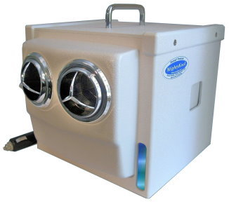 Mightykool Personal Coolers By Swampy