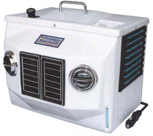 Briggs & Stratton 10kW Propane and Natural gas generators